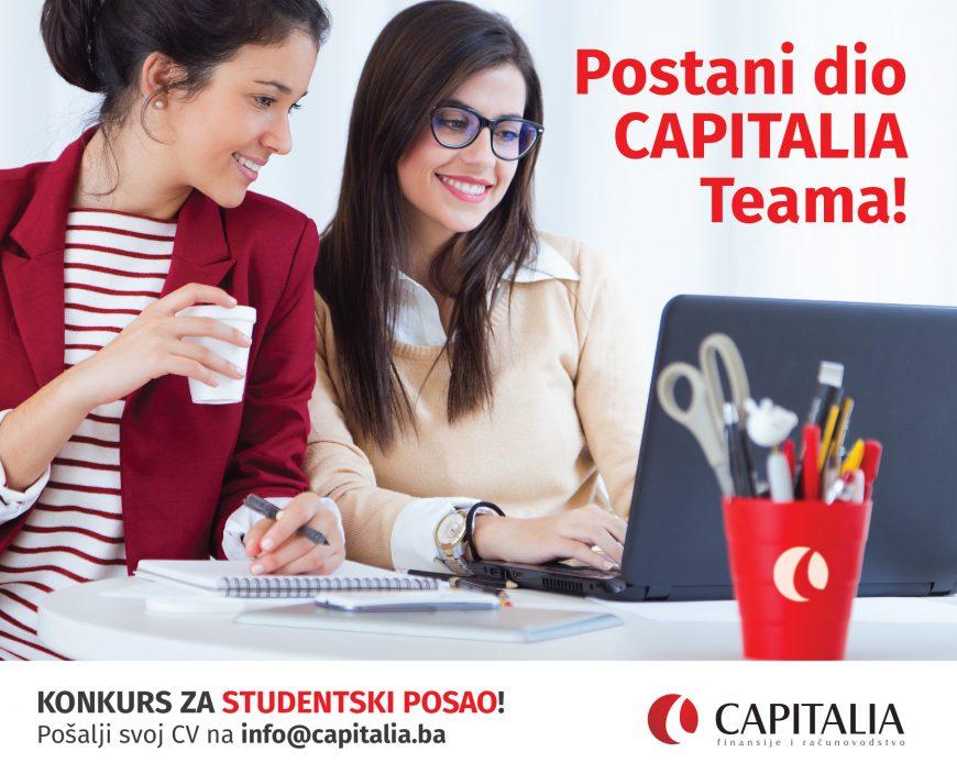 studentski posao