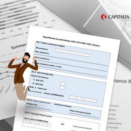 Zbirni godišnji izvještaj o izvršenim isplatama