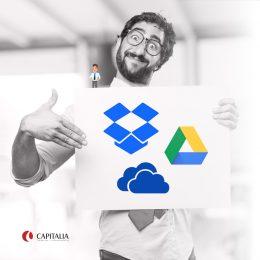 Zašto je u računovodstvu važno cloud (oblak) poslovanje
