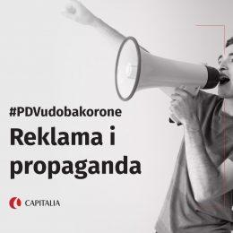 Reklame i propaganda u sistemu PDV-a