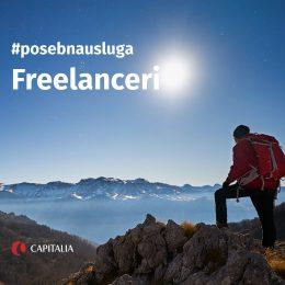 Porezne usluge za freelancere