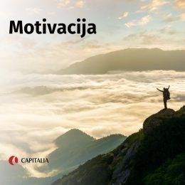 Motivacija zaposlenih